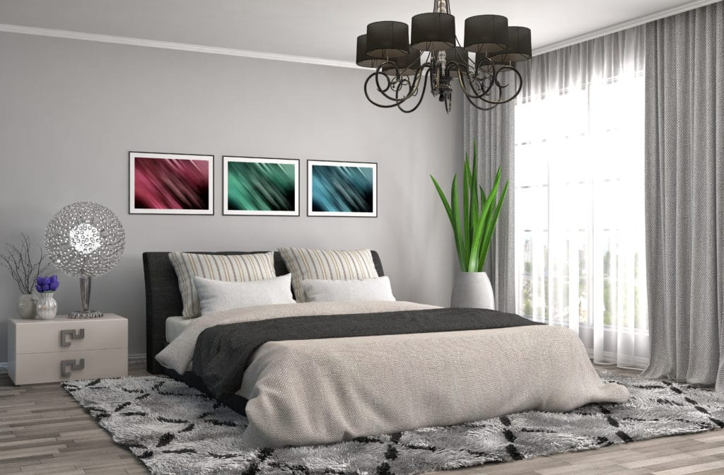 Shades Of Gray Favorite Gray Paint Colors Rugh Design