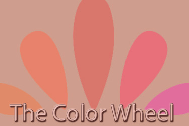 The Rugh Design Color Wheel