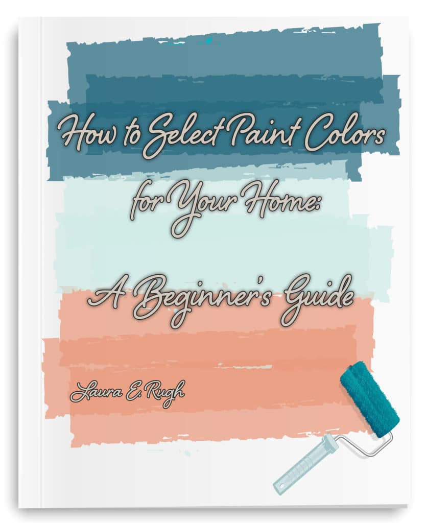 How to Select Paint Colors for your Home