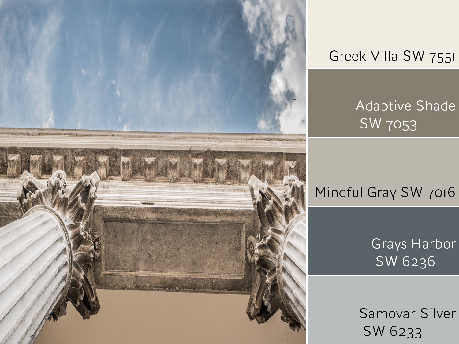 gvinspirationsmall - Color Wheel Update: Greek Villa