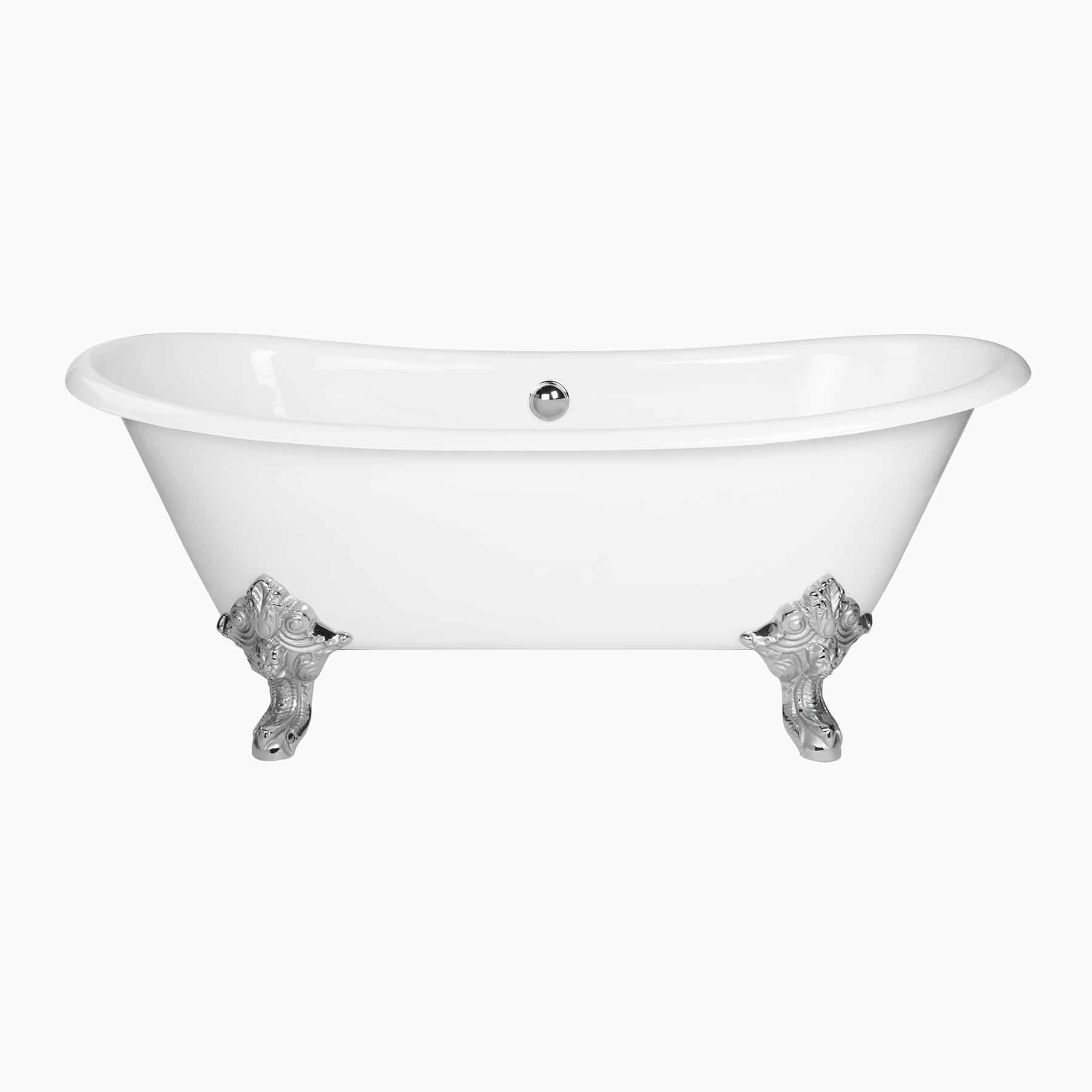 Katharine Clawfoot Bathtub from Maykke