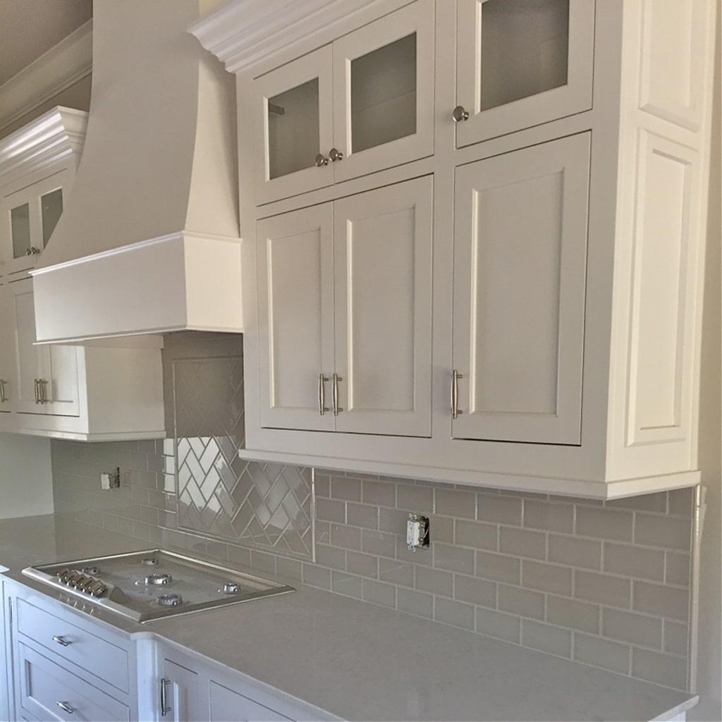 Snowbound Cabinets Rugh Design