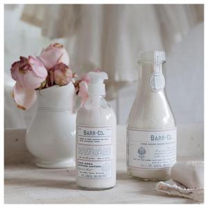 Barr & Co Bath Collection from Rachel Ashwell