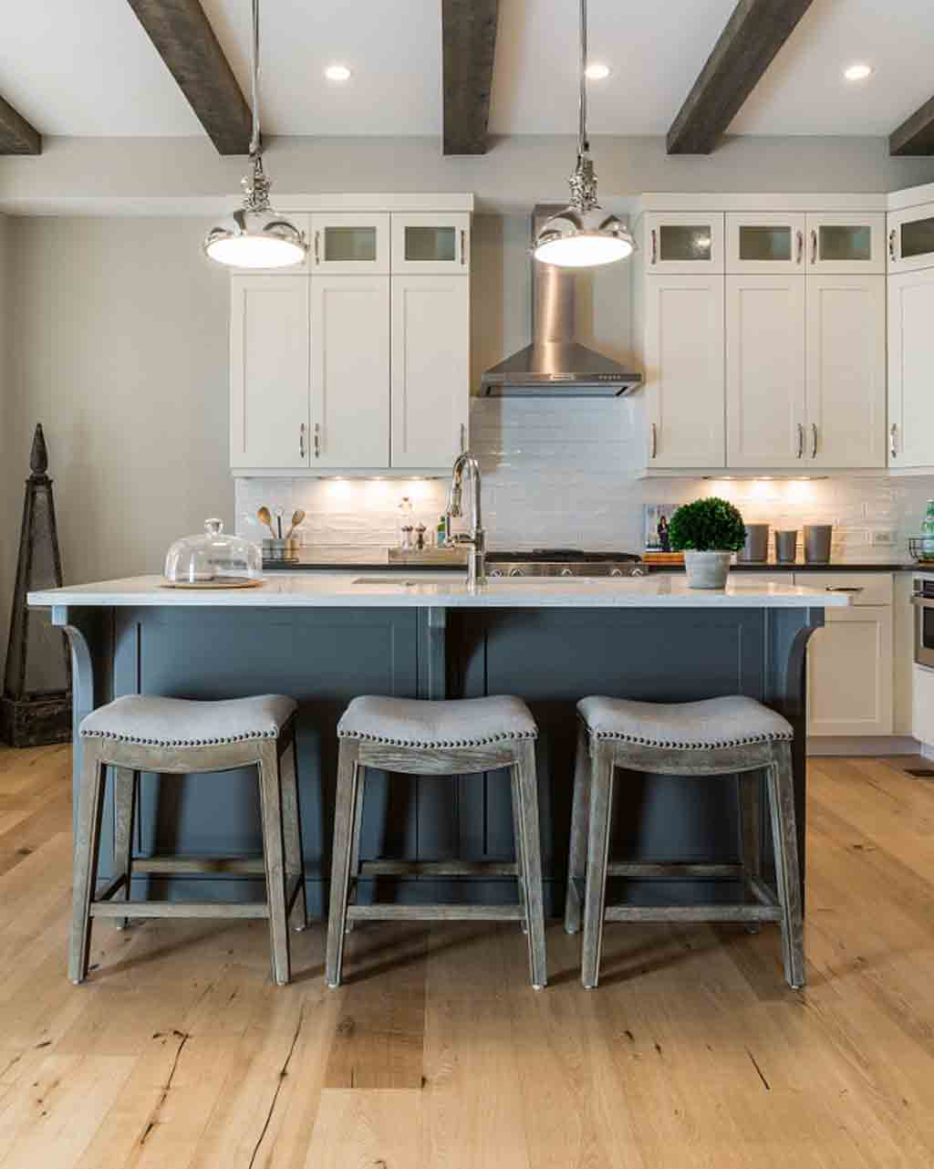 Dover White SW 6385 Review by Laura Rugh | Rugh Design