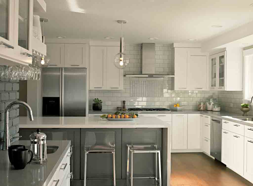 30 Cabinet Colors That Will Rejuvenate Your Kitchen Rugh Design