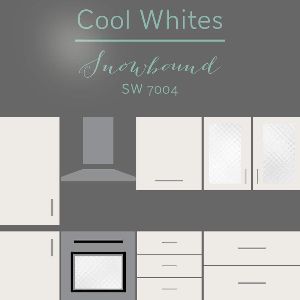 snowbound cabinets