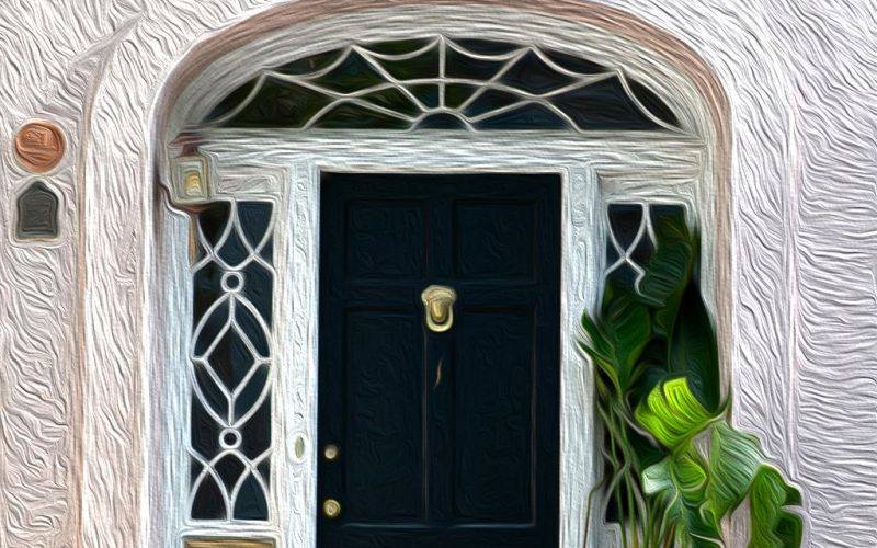 The 7 Best Front Door Colors for 2018