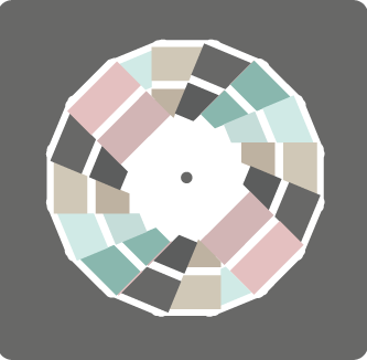 Rugh Design Color Wheel