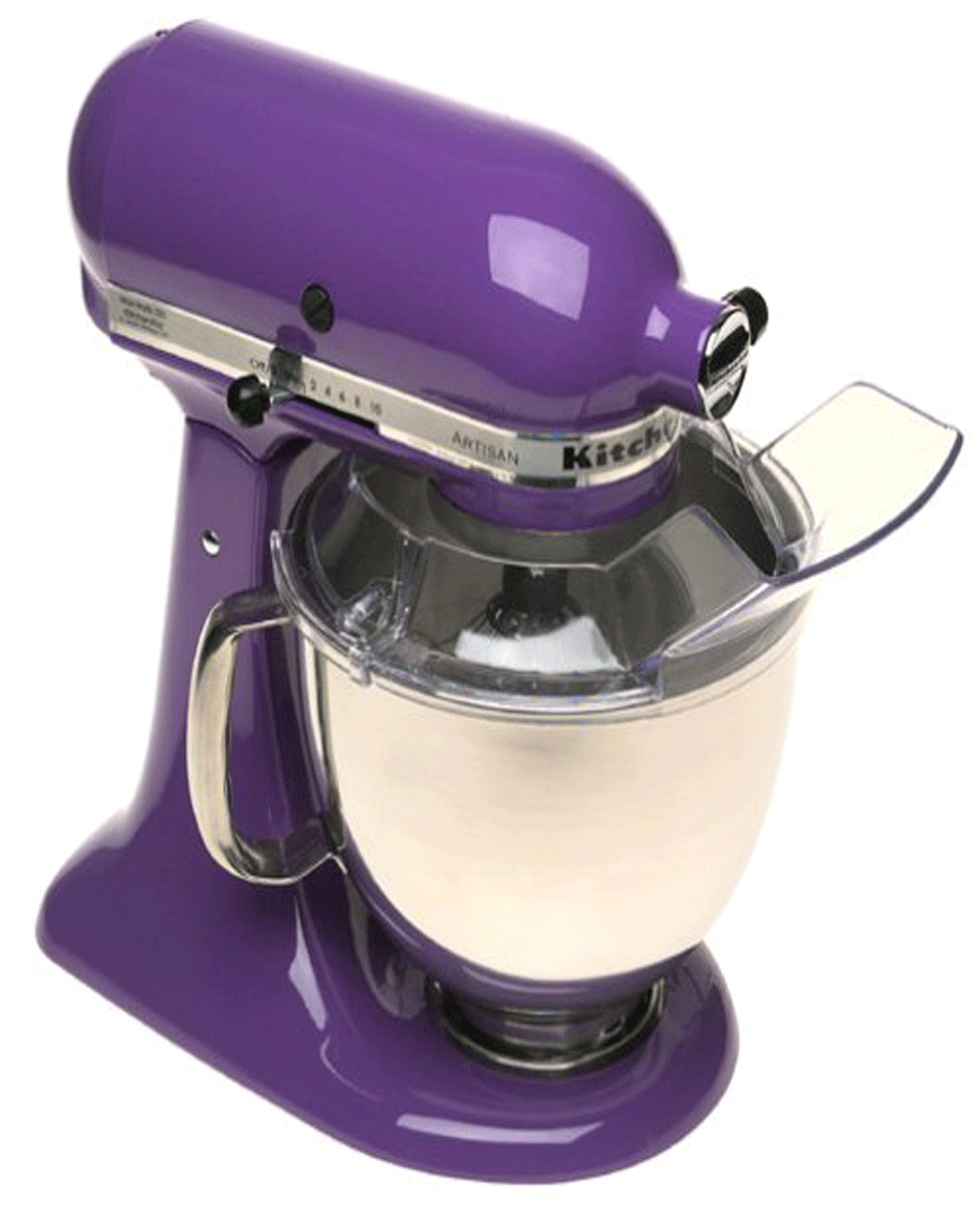 Grape KitchenAid on Amazon.