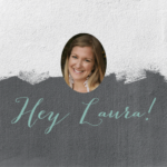 Hey Laura! Will Essential Gray work with all this Blue?