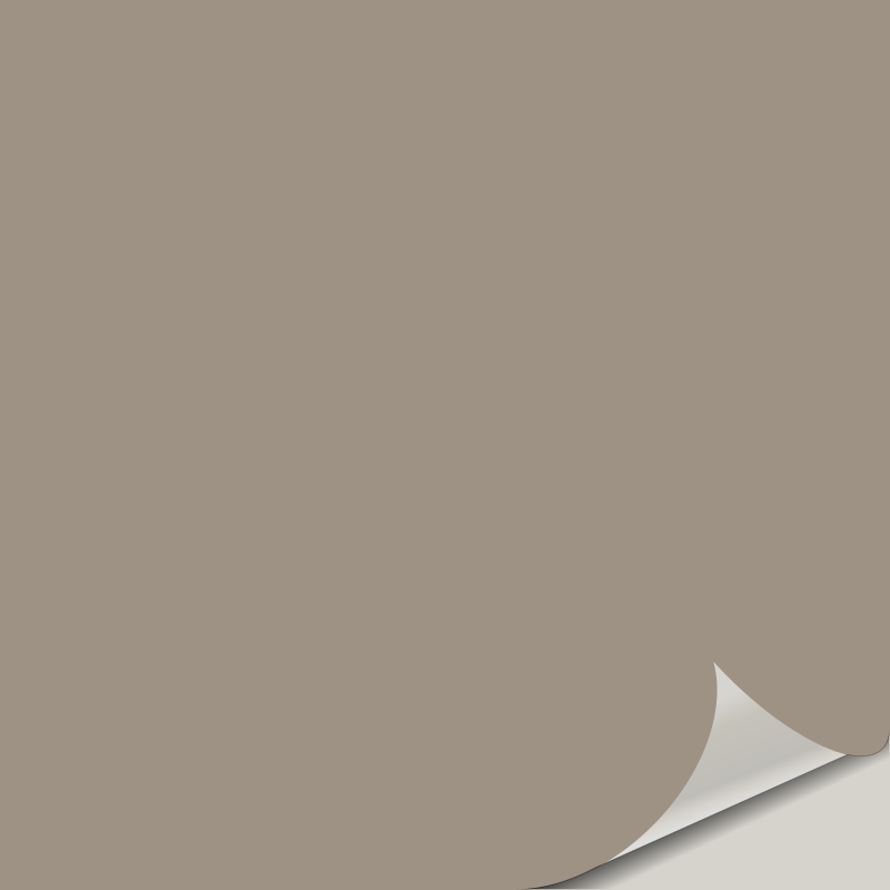 Keystone Gray SW 7504 Peel and Stick Paint Samples - Keystone Gray