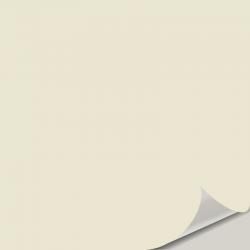 Grand Teton White OC 132 Peel and Stick Paint Sample