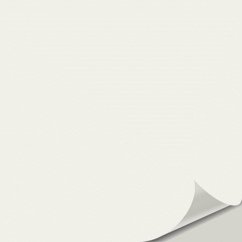 White Dove OC 17 Peel and Stick Paint Sample
