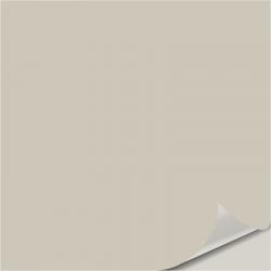 Revere Pewter HC 172 Peel and Stick Paint Sample